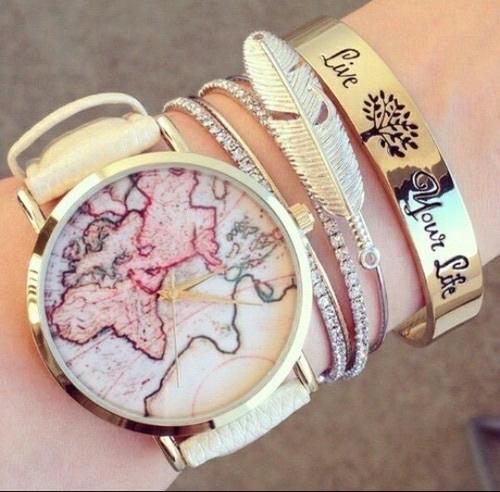00 - 1 watch & bracelet 201015