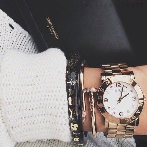 00 - 4 watch & bracelet 201015