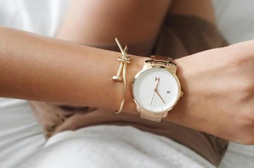 00 - 6 watch & bracelet 201015