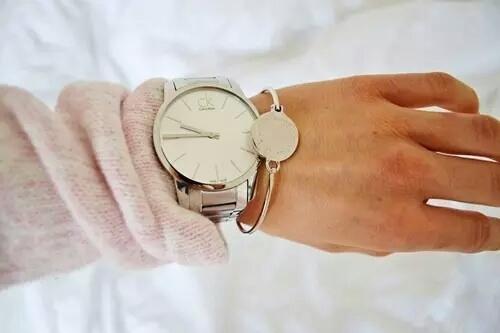 00 - 7 watch & bracelet 201015