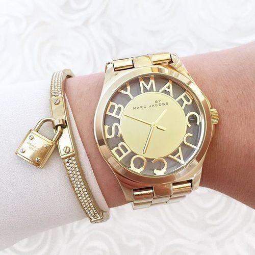 00 - 8 watch & bracelet 201015