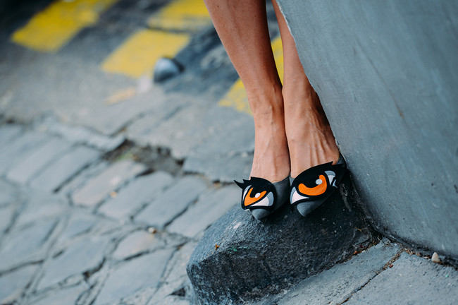 street look accessoires yeux