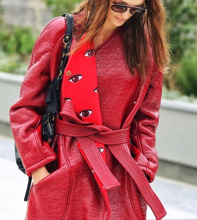 look outfit yeux street style