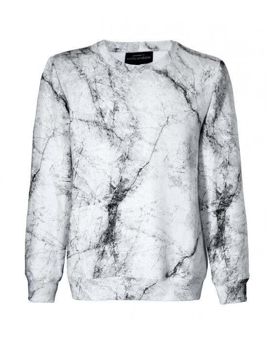 Mariuz Przybylski - sweater