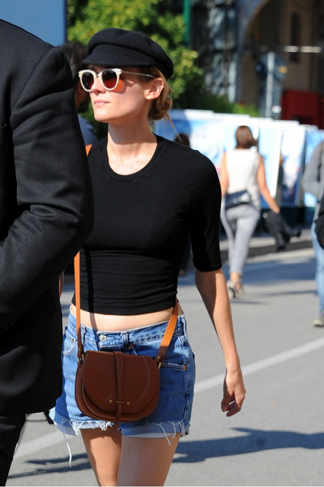 Diane Kruger it bag Jérome Dreyfuss