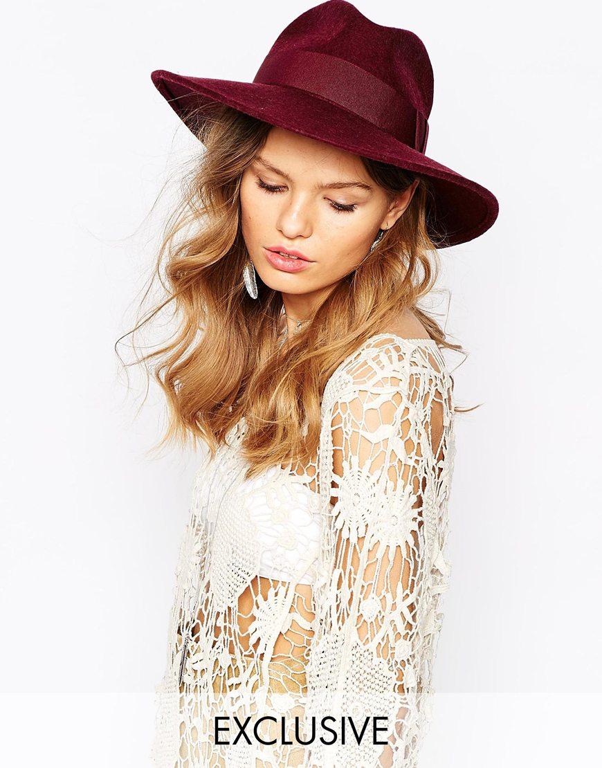Cartazi - chapeau