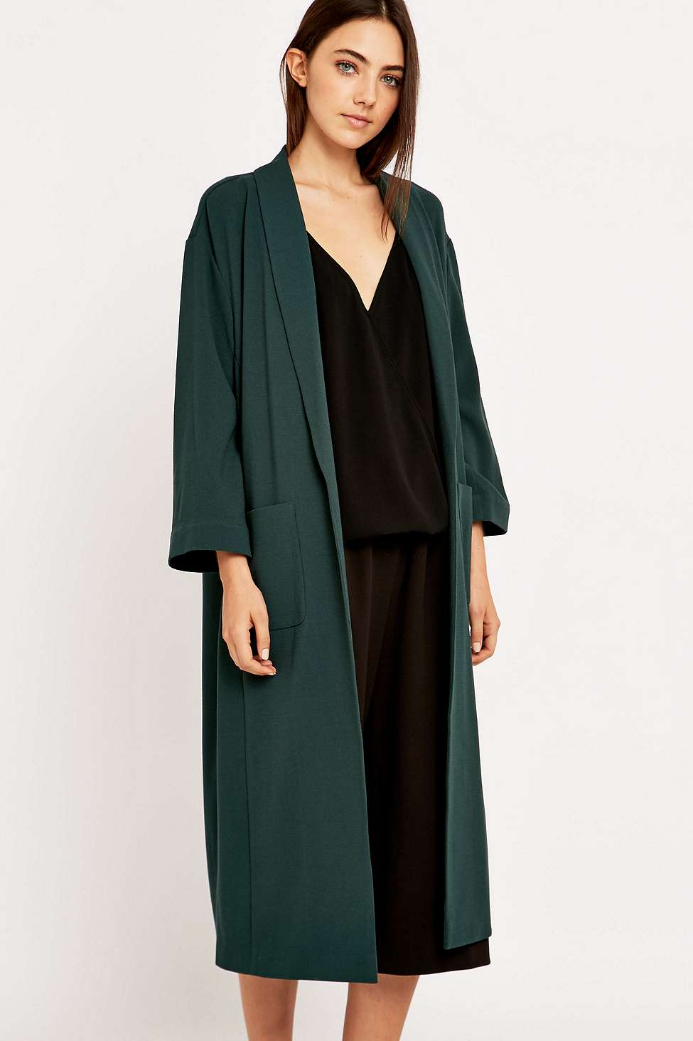 Urban Outfitter - blazer long