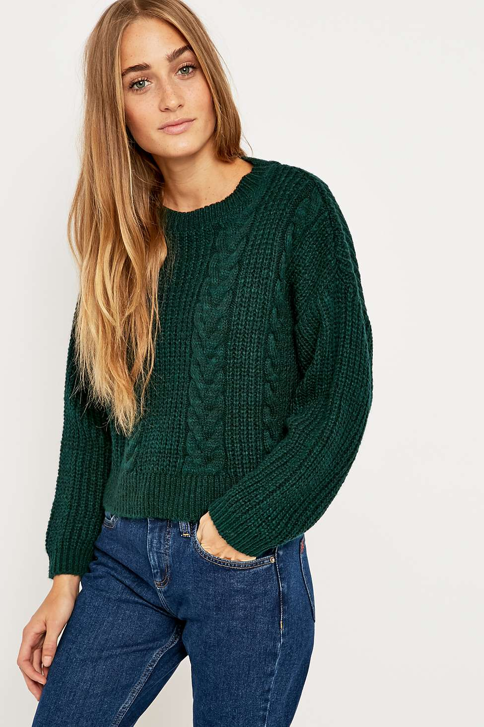 Urban Outfitter - Pull ras-du-cou