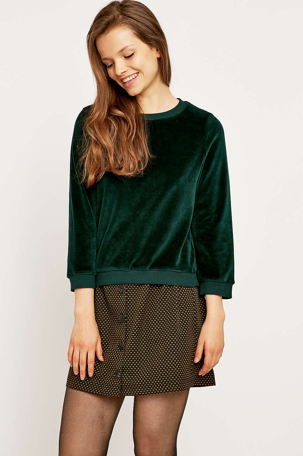 Urban Outfitter - sweater velours