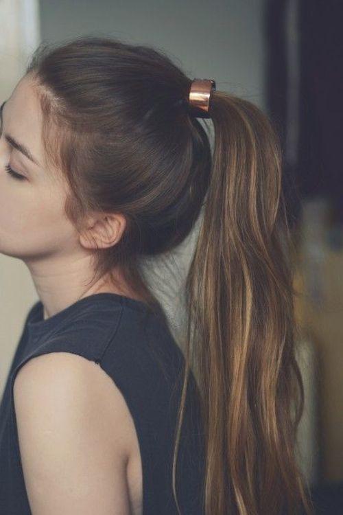 hair cuff