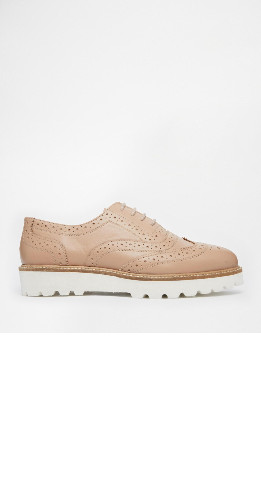 Asos / Matched - Derbies