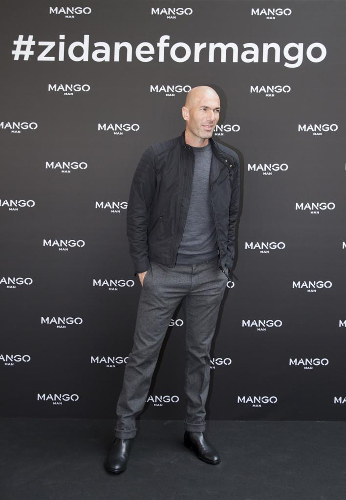paris fashion week mango