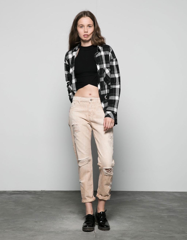 Bershka - jeans