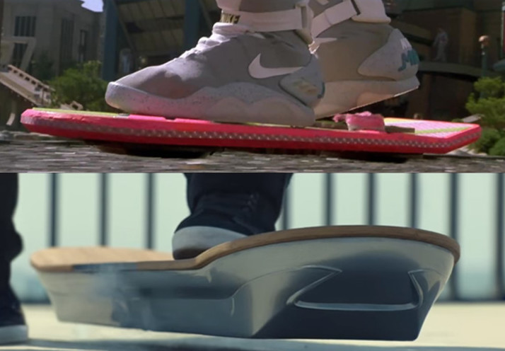 211015 Hoverboard