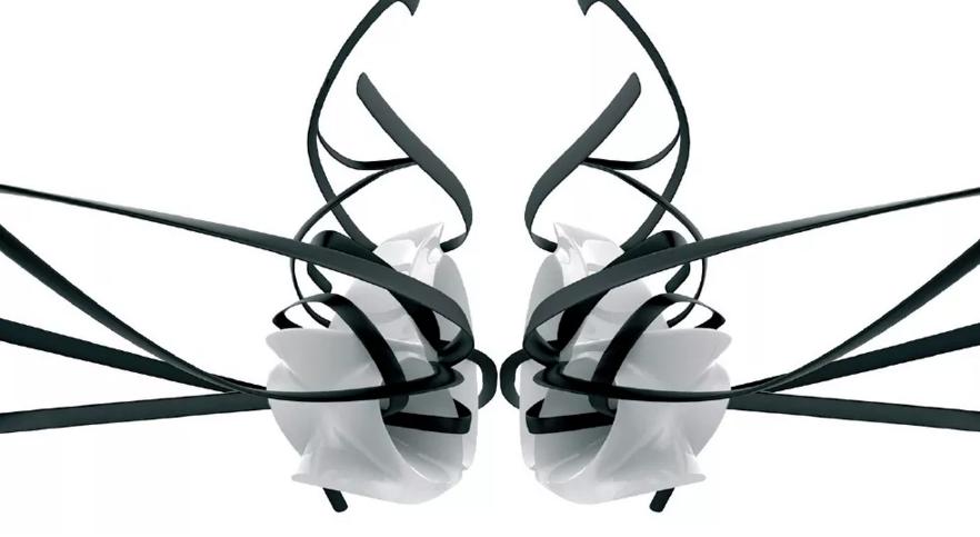 Instant Découverte #15 : United Nude et ses chaussures originales