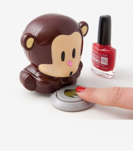 Sèche ongle Monkey