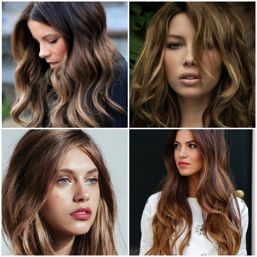 couleur cheveux bronde