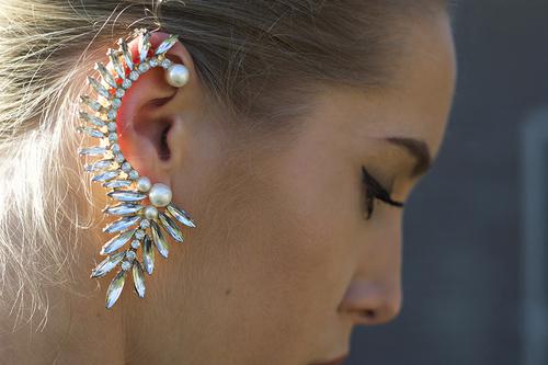 boucles d'oreilles les plus tendances