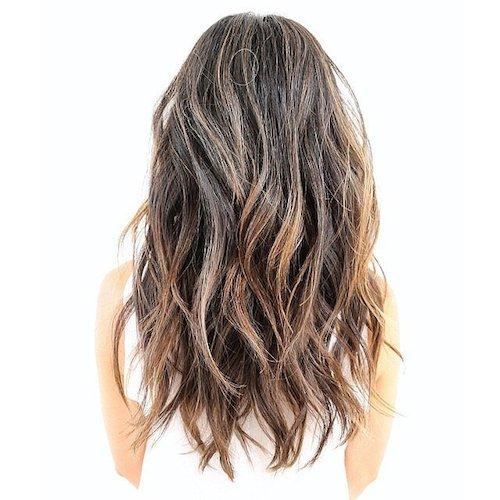 comment coiffer ses cheveux