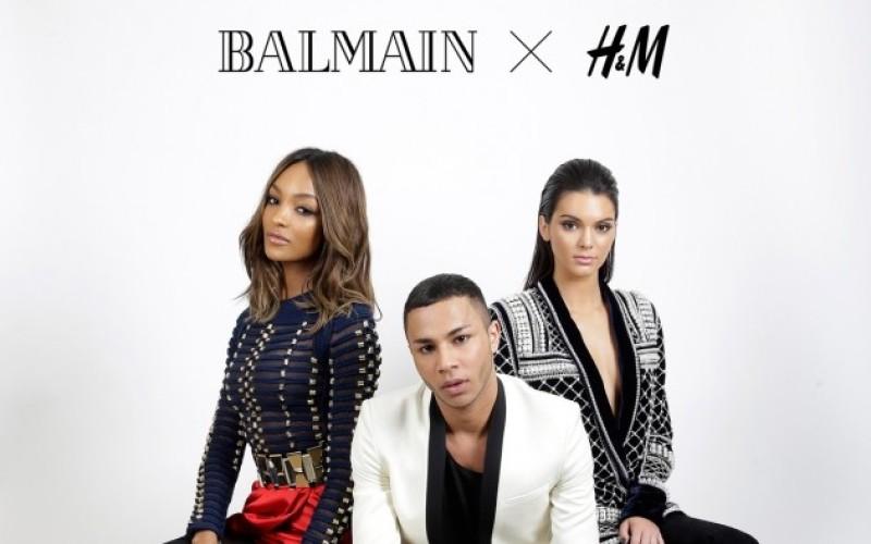 Photo : H&M