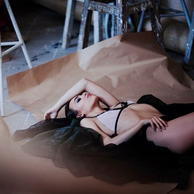 lingerie soutien-gorge