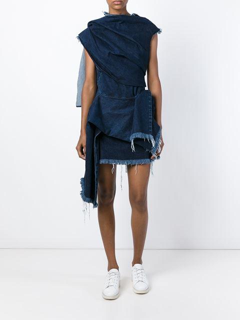 Marque Almeida - robe