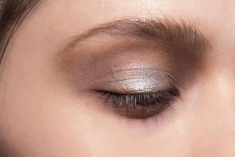 metallic natural ombre à paupières