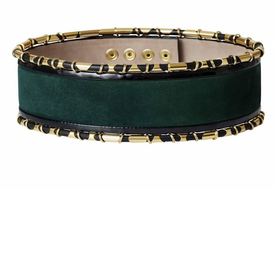 Balmain x H&M - ceinture