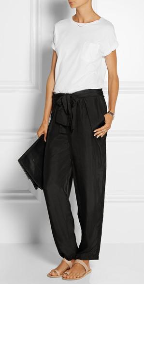 Raquel Allegra - pantalon