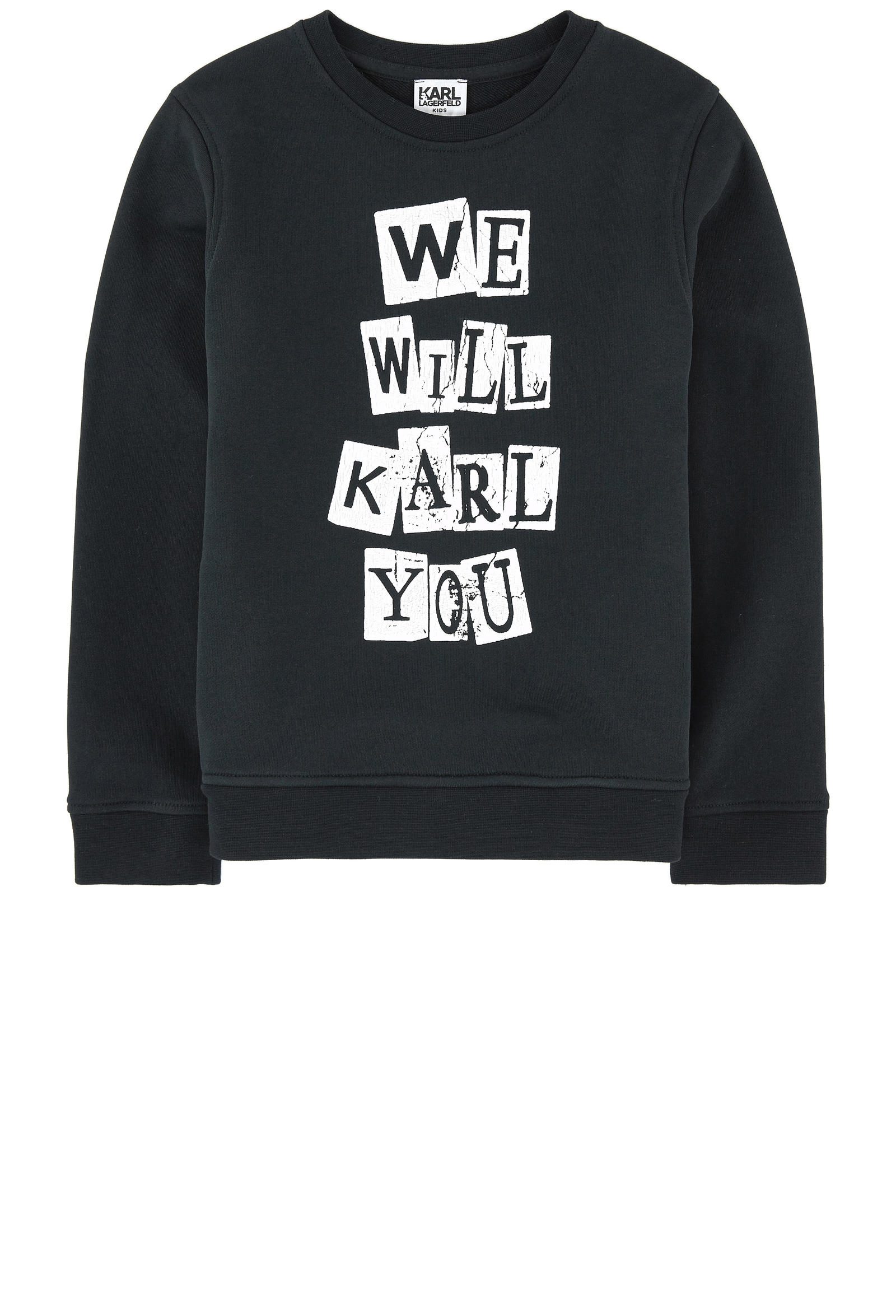 Karl Lagerfeld Kids - sweat