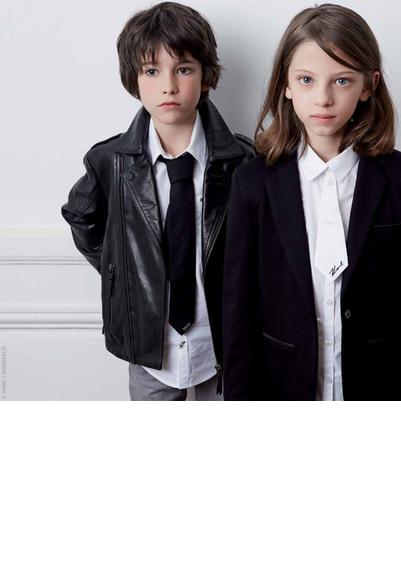 Karl Lagerfeld Kids - perfecto