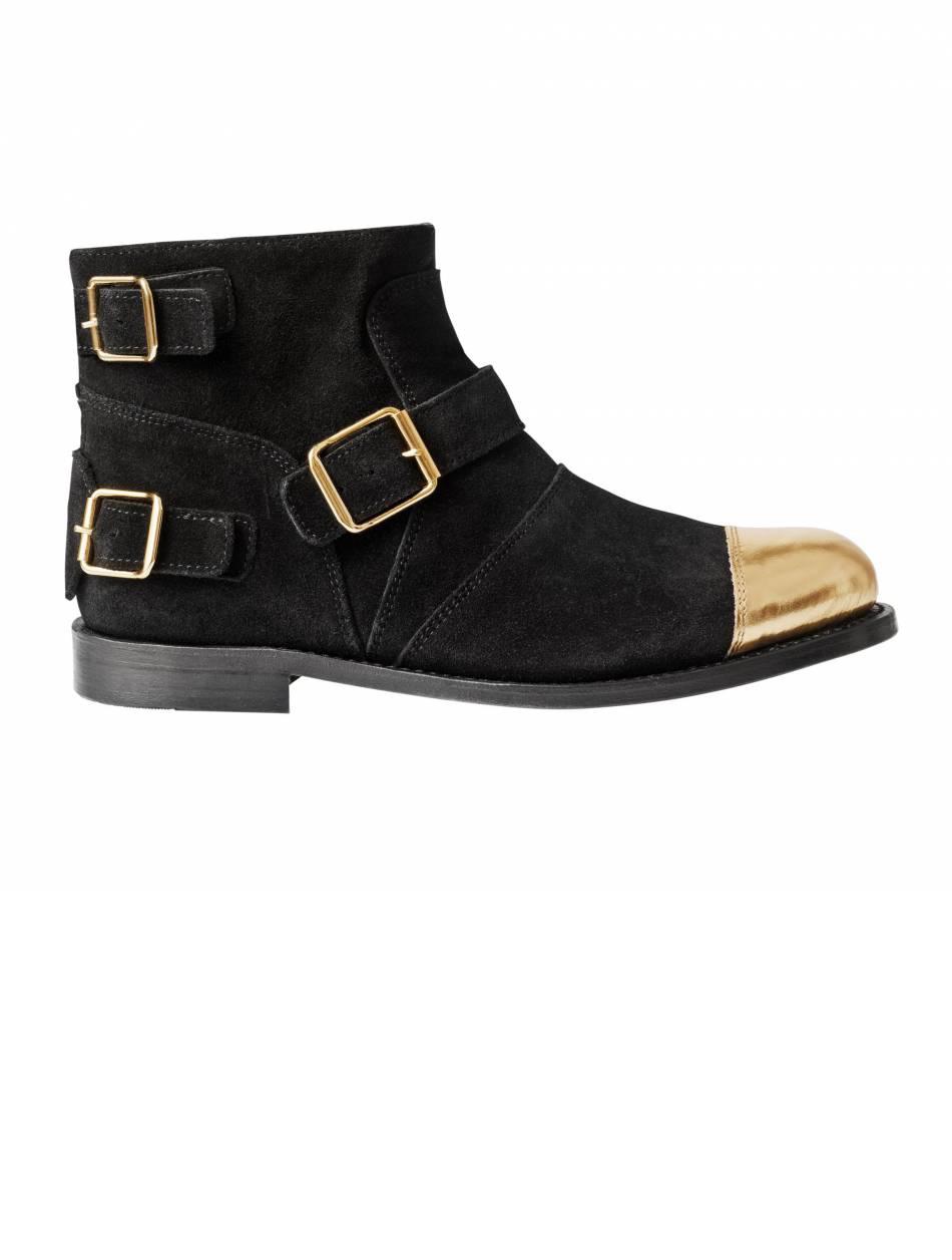 Balmain x H&M - boots