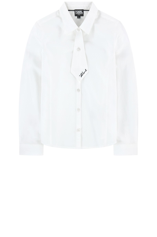 Karl Lagerfeld Kids - chemise