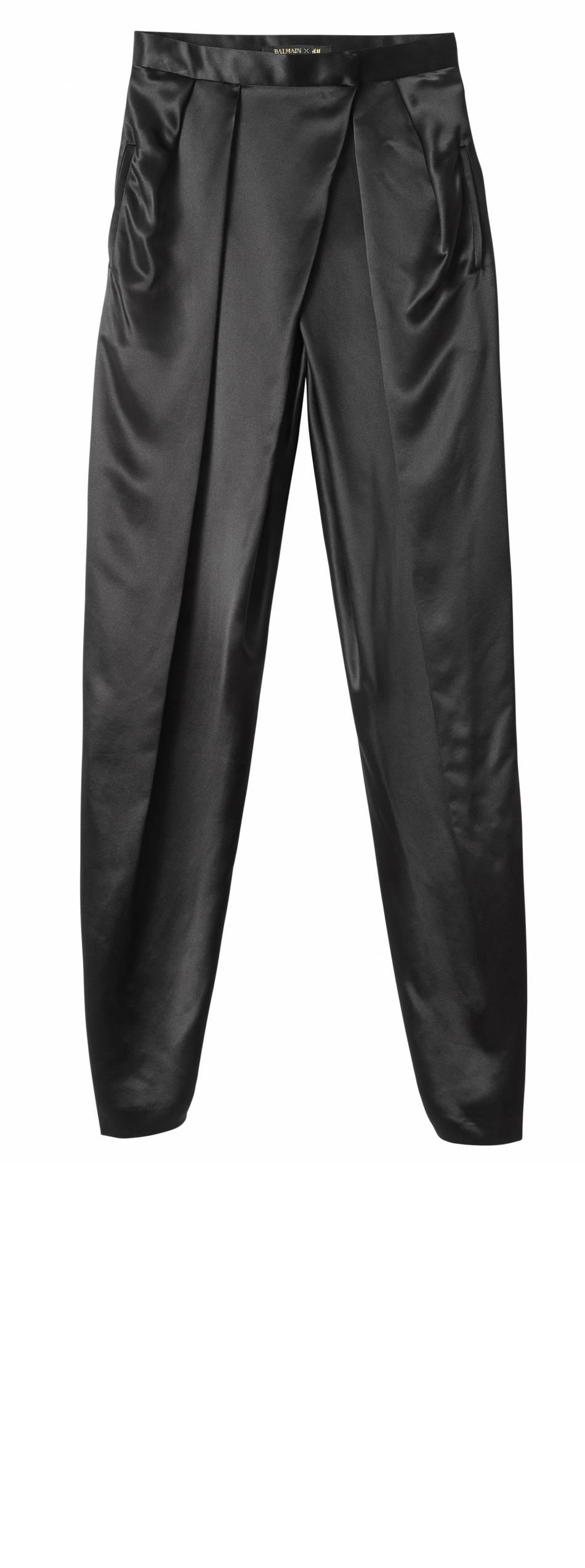 Balmain x H&M - pantalon