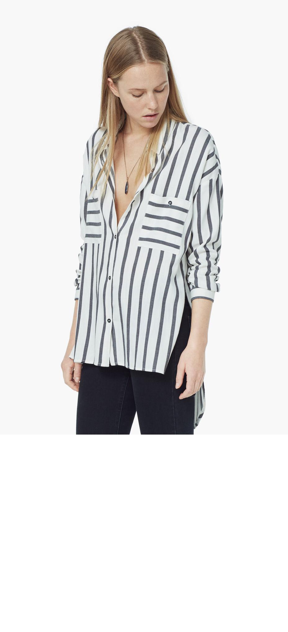 Mango - chemise