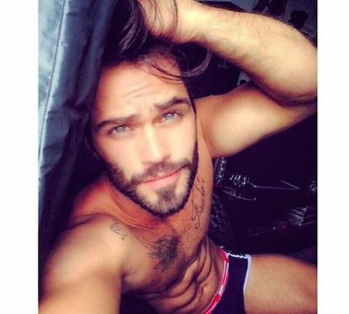 classement des plus hommes les plus sexy
