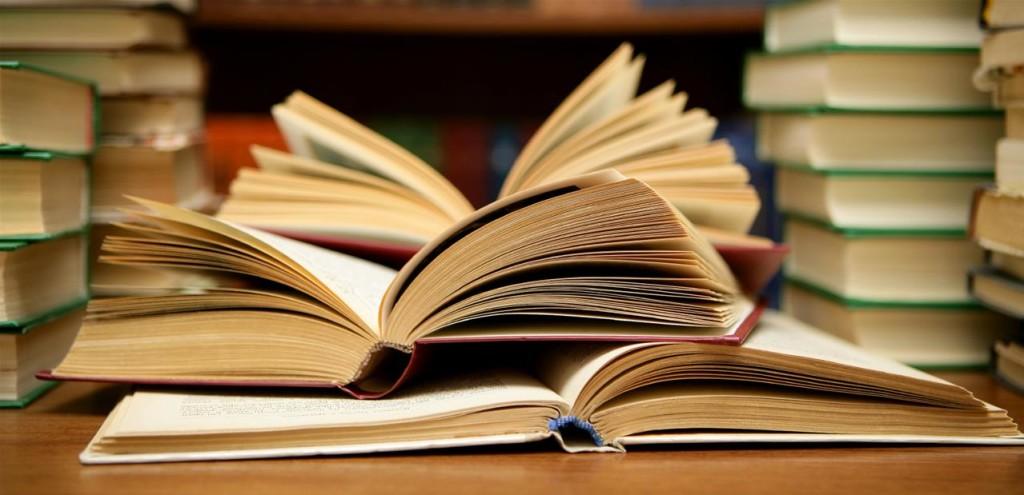 livres ouverts