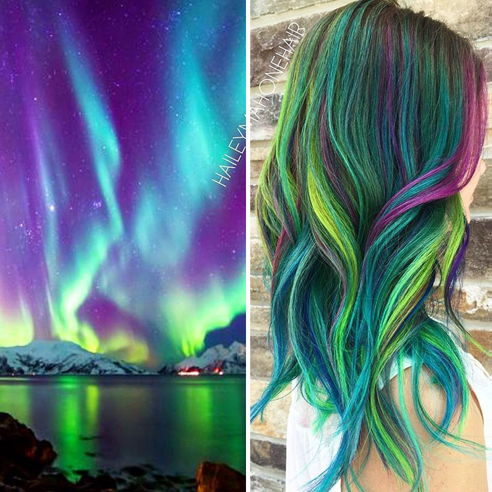 coloration galaxie