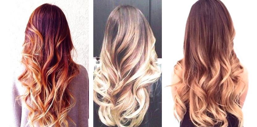 Le Fluid Hair Painting : la toute nouvelle façon de se colorer les cheveux