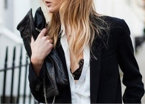 street style lace bras