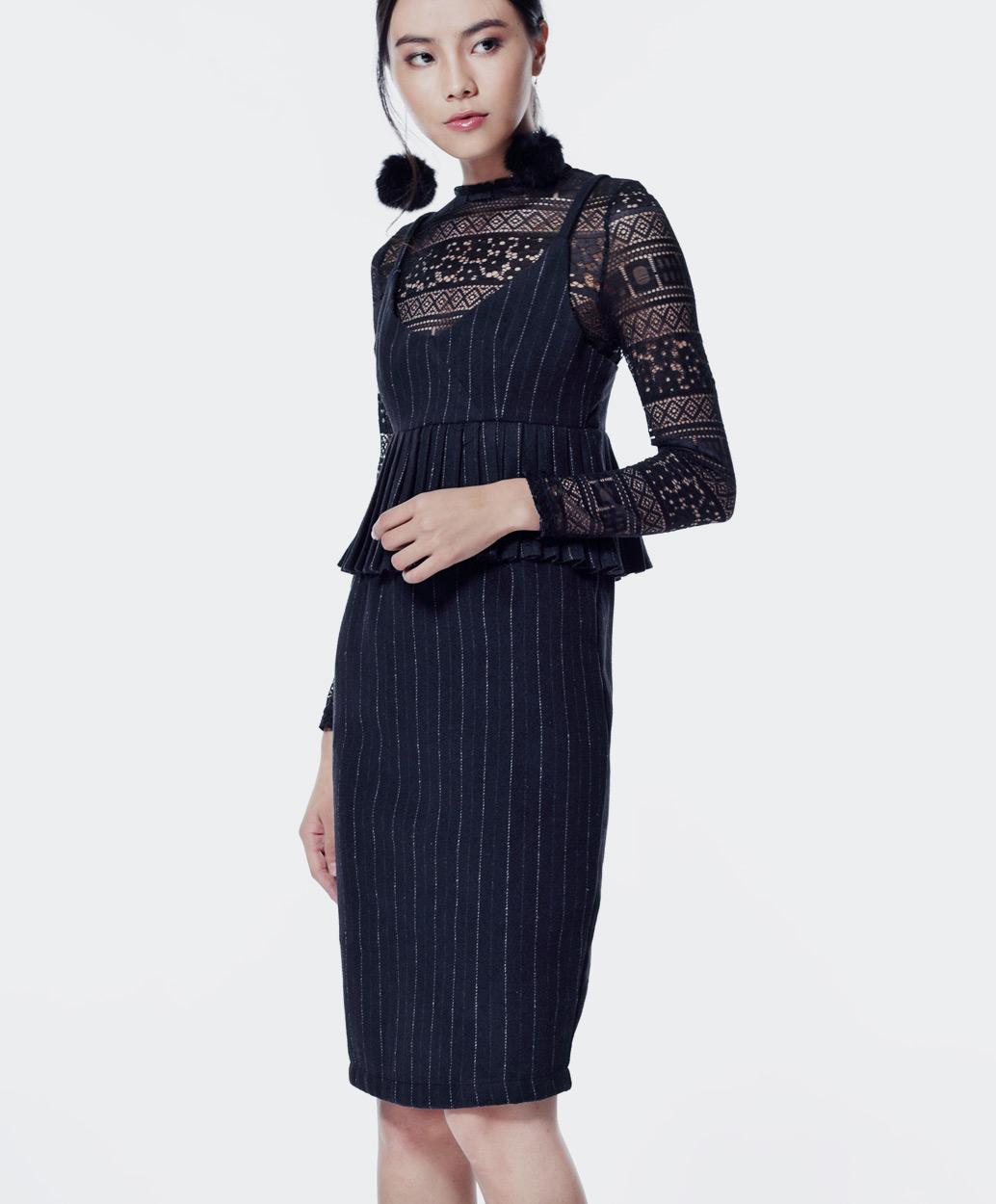 look marque coréenne mode