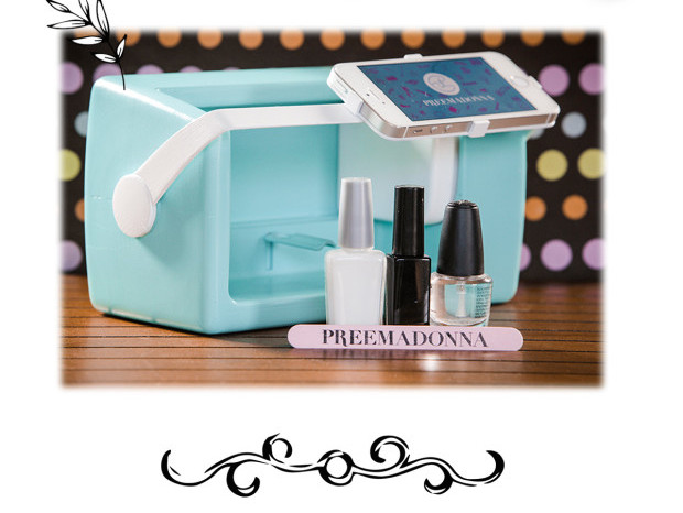 nailbot nail art machine