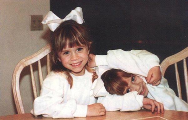 20 choses que seules des soeurs peuvent comprendre