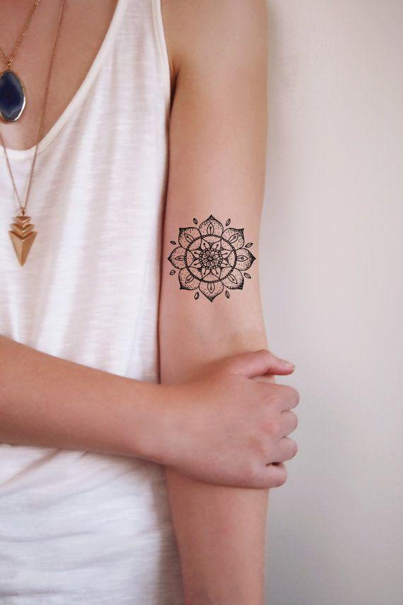 tatoo femme idée