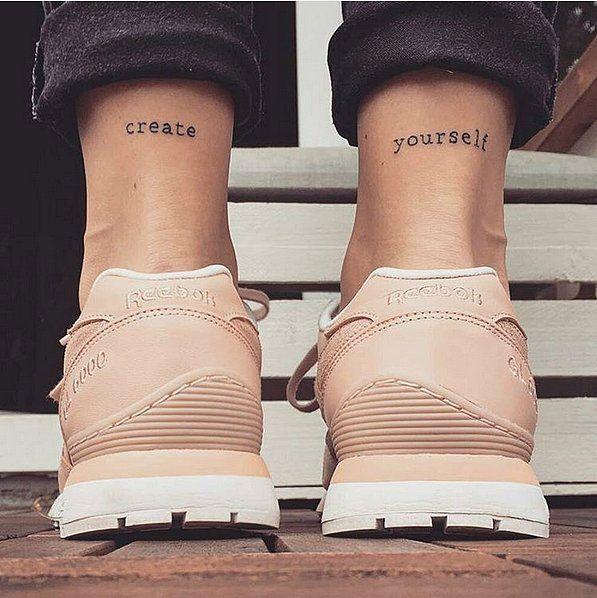 tatouages femme petit chic