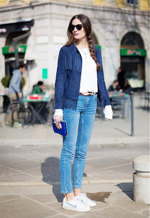 Pinterest street style