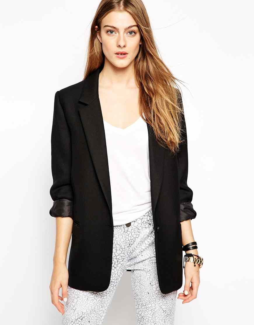 2nd Day - Blazer (271 €)