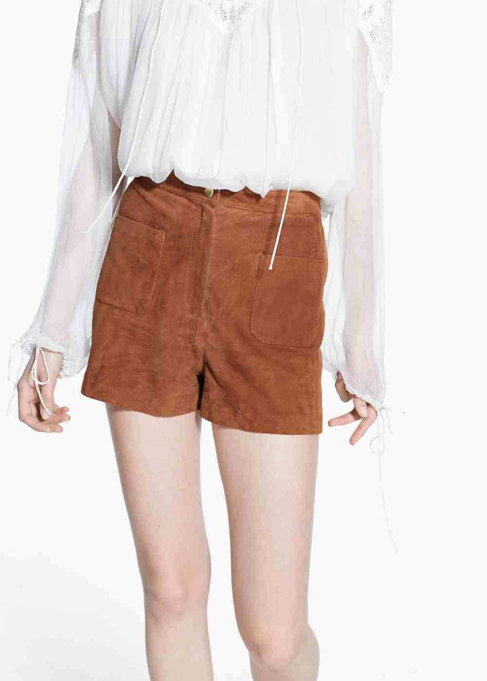 Mang0 - Short(70 €)