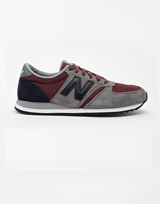 New Balance - Baskets (92 €)
