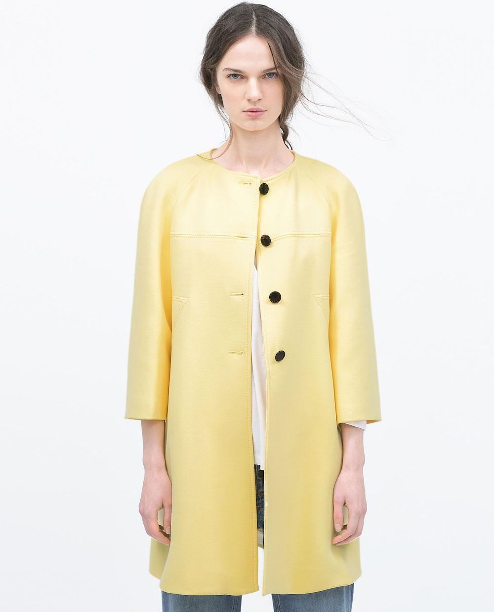 Zara - Veste(90 €)